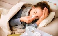 простуда,как не заболеть,способы профилактики и лечения,профилактика простудных заболеваний,повысить иммунитет,иммунитет к вирусам,хорошее здоровье,первые симптомы простуды,как вылечить простуду