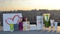 Viva%21 beauty BOX,весна,2015,подарки,8 марта,отзывы,наполнение,косметика,уход за кожей,татьяна марченко