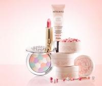 коллекция,макияж,Guerlain,весна,2015,отзывы,обзор,метеориты,декоративная косметика,ольга боднар