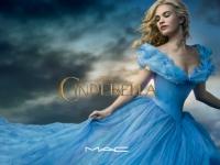 золушка,коллекция,макияж,2015,фото,видео,Cinderella,MAC
