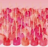 губная помада,новинки косметики,коллекция,макияж,Lancome,Люпита Нионго,бальзам для губ,видео,2015