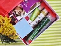 бьюти бокс,весна,наталка зиневич,обзор,Viva%21 beauty BOX,2015,наполнение,косметика,отзывы,фото