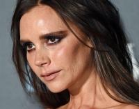 виктория бекхэм,фото,макияж,ошибки,фото,новости,2015,smoky eyes,скулы