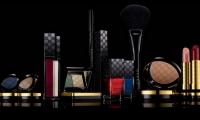 макияж,коллекция,фото,2015,весна,gucci,тени для век,бронзирующая пудра,помада,лак для ногтей
