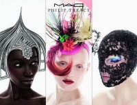 коллекция,макияж,фото,новинки косметики,филип трейси,MAC,весна,2015,отзывы