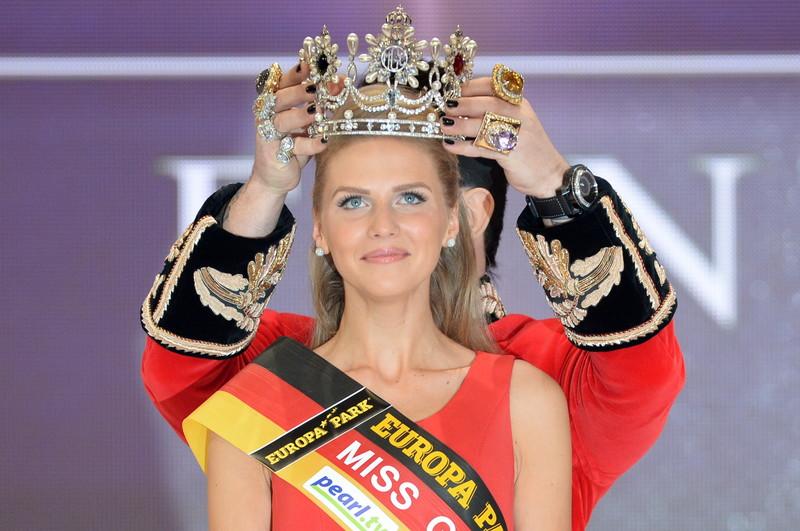 Ольга Хоффман,мисс Германия,мисс германия 2015,королева красоты,самая красивая девушка года,самые красивые женские,«Мисс Германия - 2015»,красивые украинки