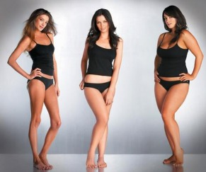 какие девушки нравятся парням,худая толстая,очень худая,90-60-90,стандарты красоты,эволюция красоты,женская красота,недостатки