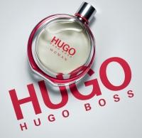 HUGO Woman,аромат,новинки парфюмерии