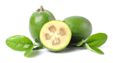фейхоа,стройность продукты,что съесть чтобы похудеть,как сжечь калории,йод,йод в организме,нехватка йода в организме,дефицит йода