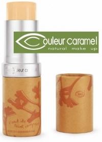 Couleur Caramel,тональная основа,евгения броварная