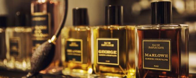 Новинки парфюмерии лето 2015