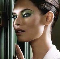 макияж глаз,Color Riche от L'Oréal Paris,монохромный макияж,новые тени лореаль,моно-тени лореаль