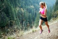 бег,утренняя пробежка,утренняя зарядка,тренировка,бег плюс упражнения,эффективные упражнения