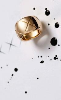 новые аксессуары,Chanel коллекция,chanel,аксессуар на весну,Coco Crush
