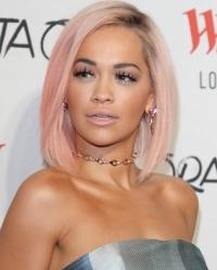 розовые волосы,цвет волос,звездные прически,хелен миррен,рита ора,кейт хадсон