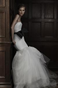 Vera Wang,новая коллекция,свадебное платье,вера вонг