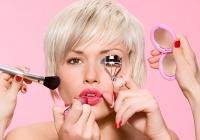 водостойкий макияж,поправить макияж,как убрать темные круги