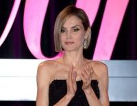 королева Испании,королева испании стрижка,королева литиция стрижка,модные стрижки весна 2015,стрижка боб