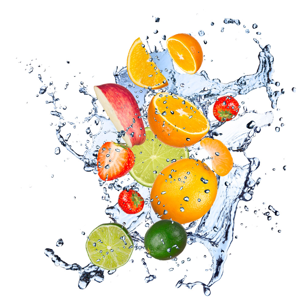 добавки в воду,нормализовать обмен веществ,правильный рацион,как ускорить метаболизм
