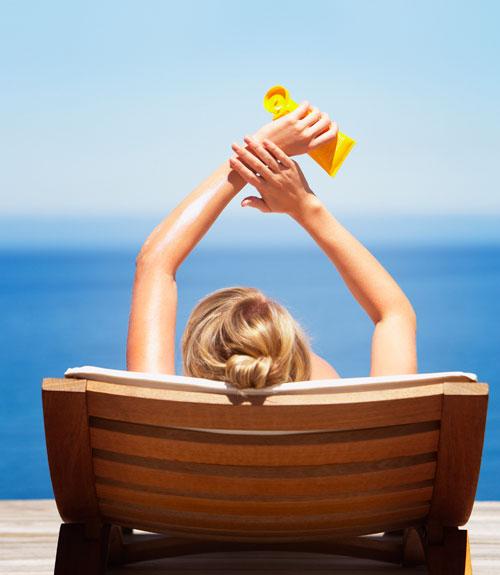 солнцезащитный крем,солнечный ожог,защита кожи,средство с spf