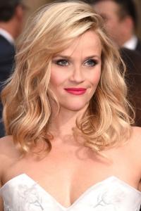 риз уизерспун,новый beauty-look,блондинка