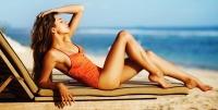 подготовить кожу к загар, ровный загар, загар защита, защита кожи от солнца, загар вред или польза