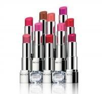 новая коллекция косметики,губная помада,Revlon,Ультра HD