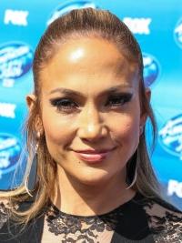дженнифер лопес,новый образ,American Idol,макияж