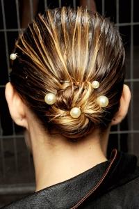 прически,лето 2015,beauty-образы,косы,гулька