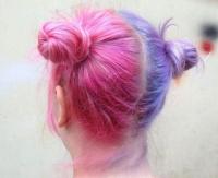 окрашивание,радужное окрашивание,волосы,уход за волосами