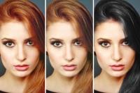 окрашивание волос в домашних условиях, окрашивание волос самостоятельно, как красить волосы, краска для волос советы