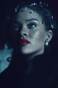 рианна,мини-фильм,miss dior,новая кампания