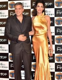 Амаль Клуни и джордж клуни фото 2016, амаль клуни стиль фото, амаль аламуддин стиль фото, амаль клуни лучшие образы фото