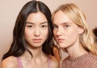 естественный макияж,естественный макияж фото, естественный макияж как сделать, макияж с показа Dior фото