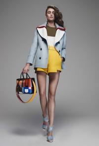 фенди,Fendi,новая коллекция,линия одежды,карл лагерфельд