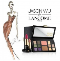 коллекция макияжа Lancome 2015, Lancome и Jason Wu коллекция
