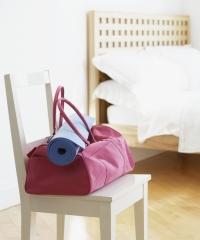 спортивный зал,как собраться,сумка для спорта,после тренировки