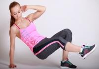 упражнения для талии, как сделать талию, упражнения для косых мышц, косые мышцы упражнения, функциональны упражнения для живота