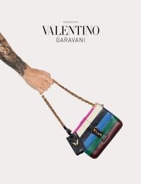 Valentino,валентино,новая коллекция,новые аксессуары,терри ричардсон