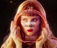 аромат Chance Eau Vive, Chance Eau Vive аромат фото, Chance Eau Vive от Chanel, Chanel ароматы 2015