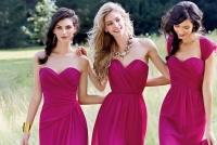 как одеться на свадьбу к подруге, платья для подружки невесты, подружка невесты образы, платья для подружки невесты фото