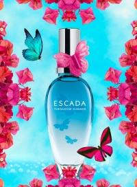 аромат Turquoise Summer отзывы, аромат Turquoise Summer от ESCADA, Turquoise Summer от ESCADA купить