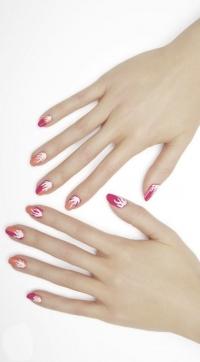 маникюр,мастер-класс,nail art,Essie