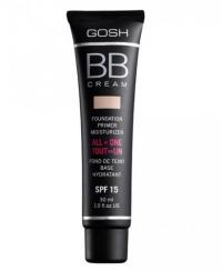 GOSH BB-крем отзывы, BB-крем GOSH свотч, BB-крем GOSH купить, Beauty Hit! 2015
