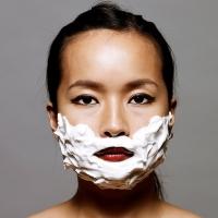 брить лицо,как брить лицо,уход за лицом,идеальная кожа
