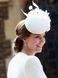 кейт миддлтон,новый наряд,Alexander McQueen,beauty-образ