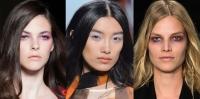 модный макияж лето 2015, макияж с недели моды фото, тренды макияжа 2015, трендовый макияж 2015 фото