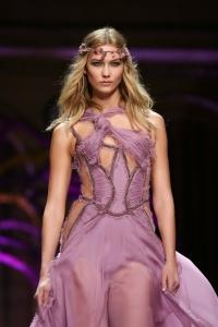новая коллекция,Atelier Versace,Versace,донателла версаче