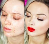 уроки макияжа,Эм Форд,мастер-класс