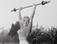 эволюция фитнеса видео, фитнес за сто лет видео, сто лет фитнеса видео, история фитнеса